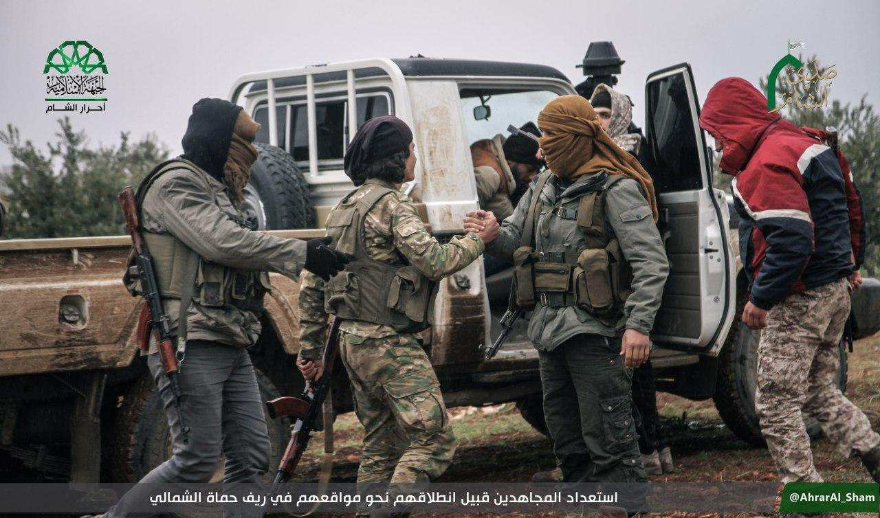 Идлиб под властью «Аль-Каиды»: Концлагеря для несогласных, постоянные теракты и убийства (ФОТО) | Русская весна