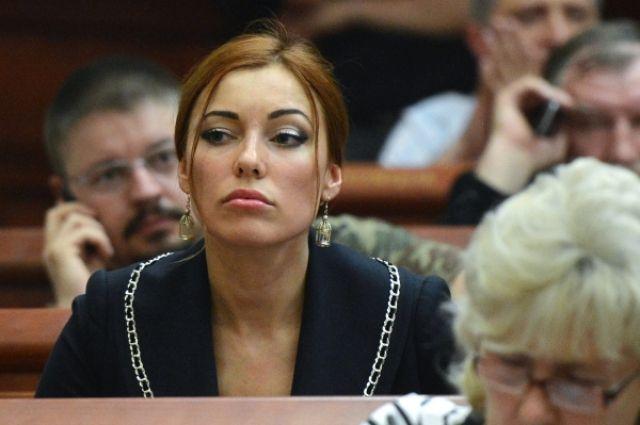 Победа неравнодушных — Наталью Воронину вместо депортации наУкраину ждёт родной Донбасс | Русская весна