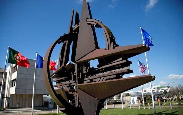 Генсек НАТО: Альянс должен сотрудничать с Россией по конфликтам в Сирии и на Украине   Русская весна