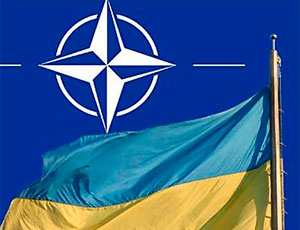 НАТО продолжит наращивать присутствие на Украине   Русская весна