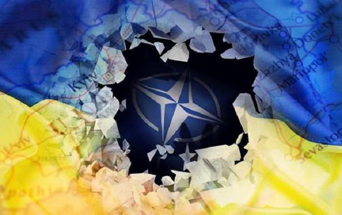 ВРаде рассказали, когда наУкраине могут появиться базы НАТО  | Русская весна