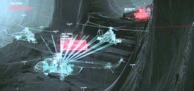 НАТО: Гигантский радиоэлектронный пузырь в Сирии не даёт нам летать | Русская весна