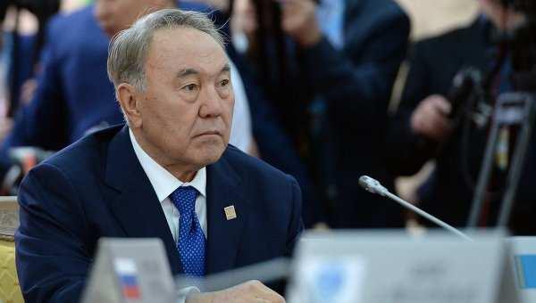 Олланд иНазарбаев вПариже обсудили ситуацию наУкраине | Русская весна