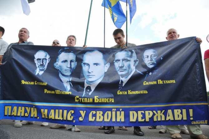 «Нацизм со звериным оскалом жаждет крови», — последние слова убитого политика-антифашиста | Русская весна