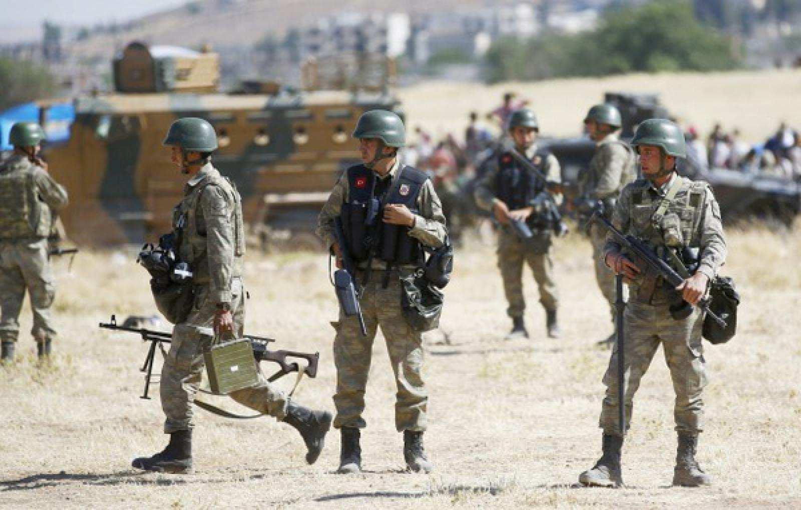 Пушков рассказал о подготовке Турции к вторжению в Сирию | Русская весна