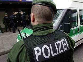 В Берлине за вербовку в ИГИЛ арестован имам из России | Русская весна