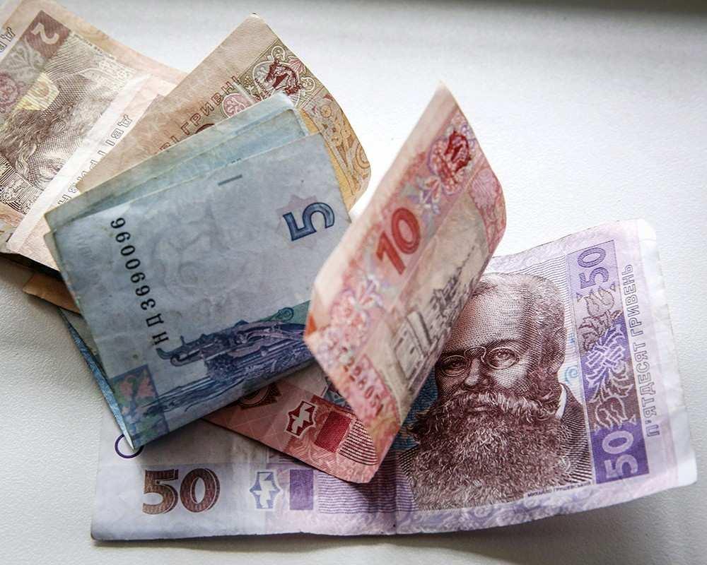 С начала года НБУ выпустил более 30 млрд необеспеченных гривен — С.Арбузов | Русская весна