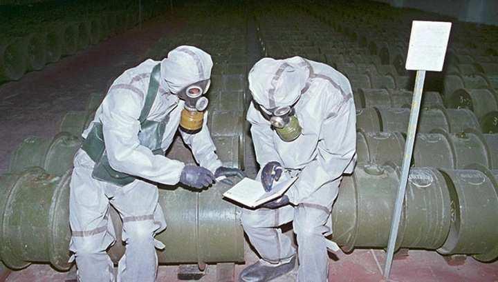 Армия Сирии отступила из Ракки из-за химической атаки ИГИЛ, ВКС России и ВВС САР продолжили уничтожение боевиков, — FarsNews | Русская весна
