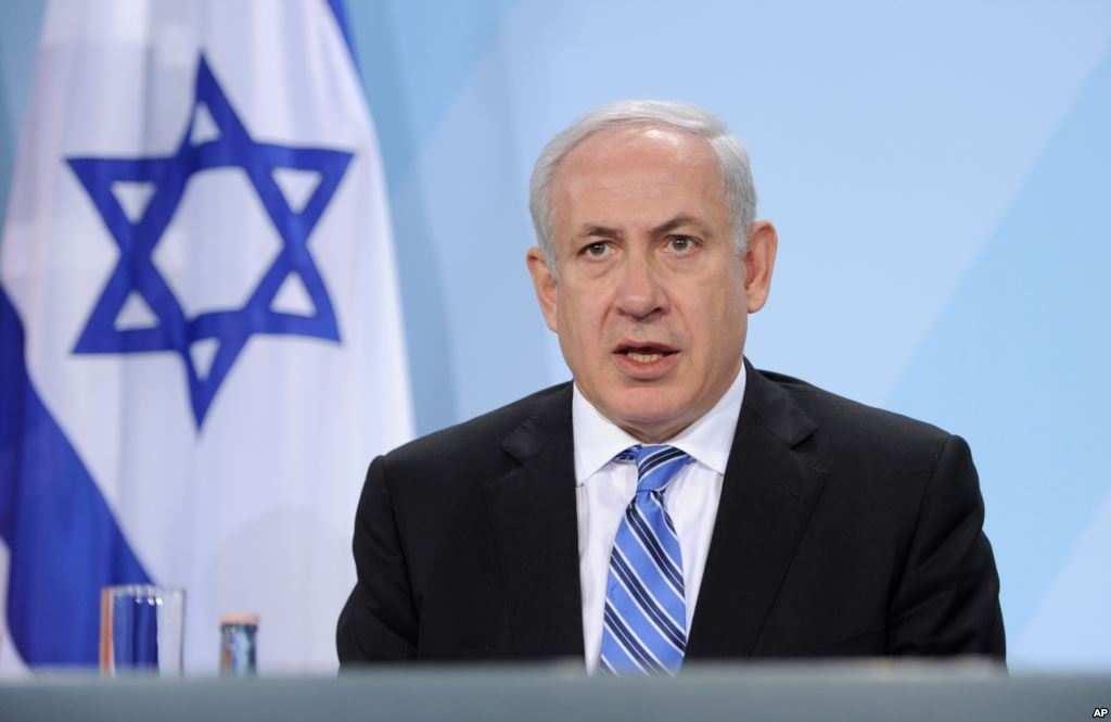 Страна-изгой: Премьер Израиля запретил своим министрам посещать Украину | Русская весна