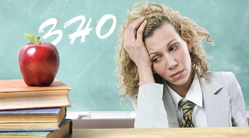 Украинские учителя не смогли сдать экзамены | Русская весна