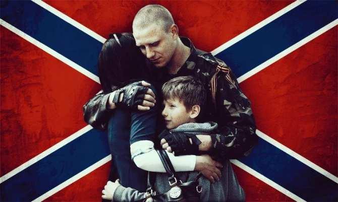 Царев: Проект «Новороссия» продолжится, если хунта перейдет в наступление (ВИДЕО) | Русская весна