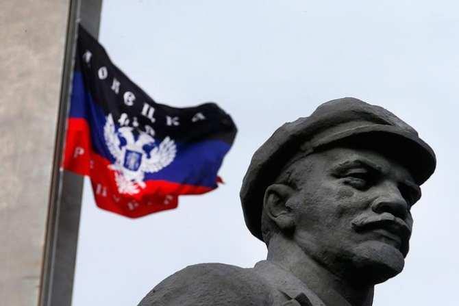 Московский художник рассказал, как для него началась война на Донбассе (ВИДЕО) | Русская весна