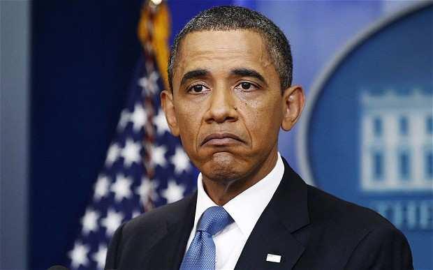 Обама заявил, чтоцелью СШАномер один является полное уничтожение ИГИЛ | Русская весна