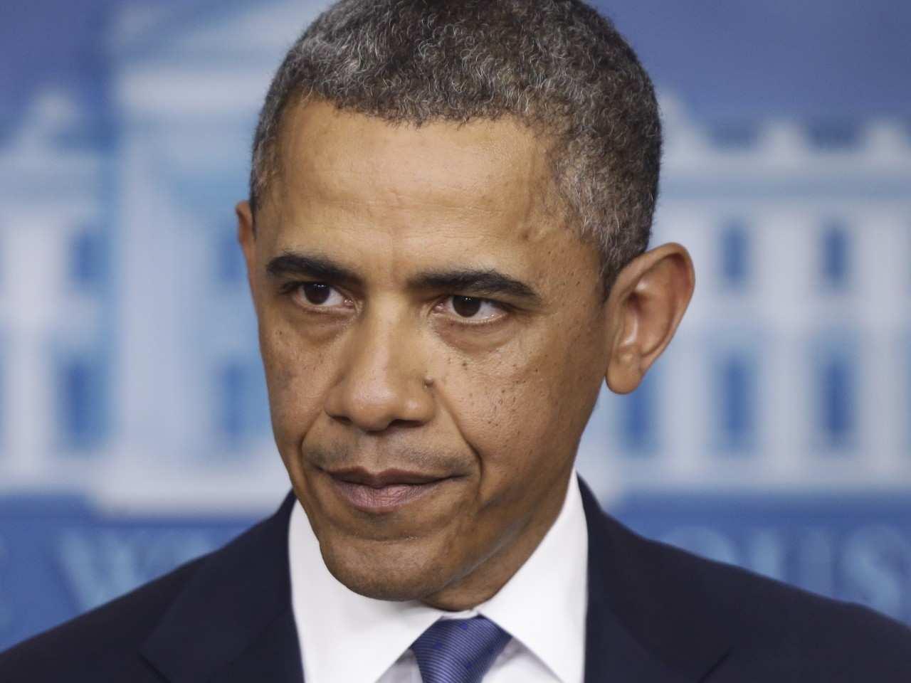Ошибки США в Ираке — причина зарождения ИГИЛ, — Обама | Русская весна