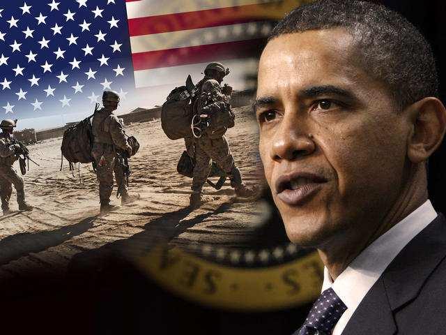 «Меры по снижению насилия в Алеппо» приказал принять Обама | Русская весна