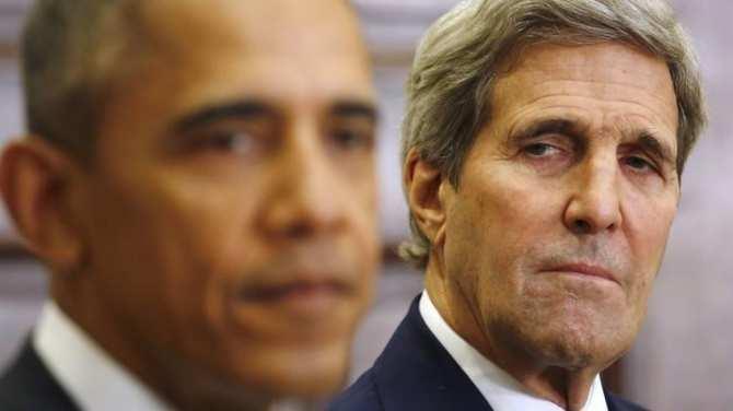 Госдеп хочет списать свои провалы в Сирии на Пентагон | Русская весна