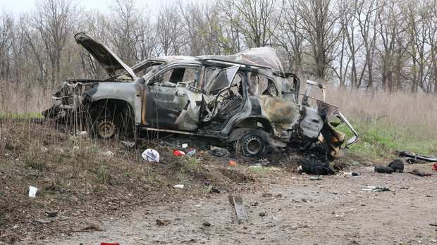 Почему наУкраине американцы убивают американцев? | Русская весна