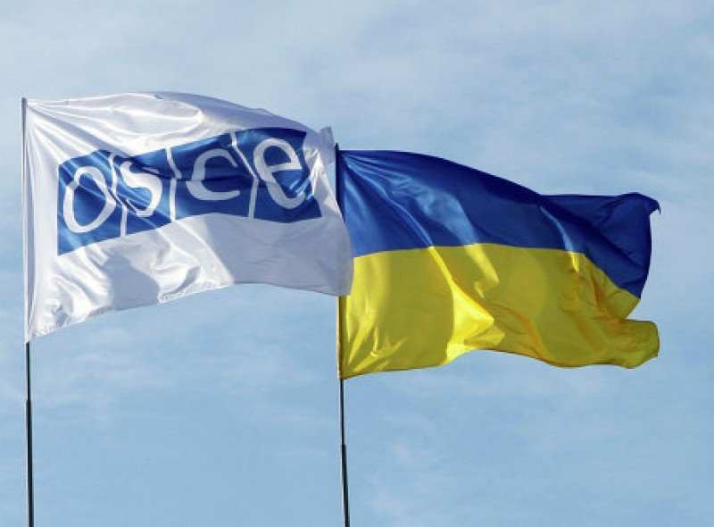 Зрада: В ОБСЕ заявили, что жители Украины не обязаны говорить на украинском языке | Русская весна