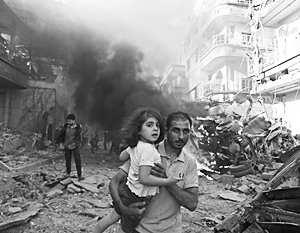 Грядущий исход войны в Сирии станет плохой новостью для Европы   Русская весна