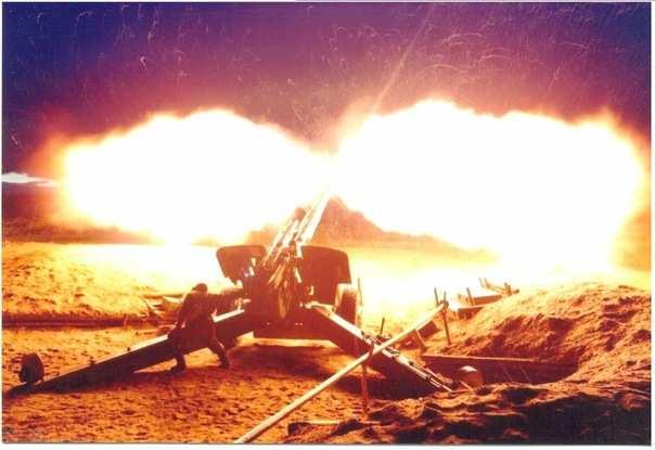 Под Горловкой идет ожесточенный бой, ВСУ применяют артиллерию | Русская весна