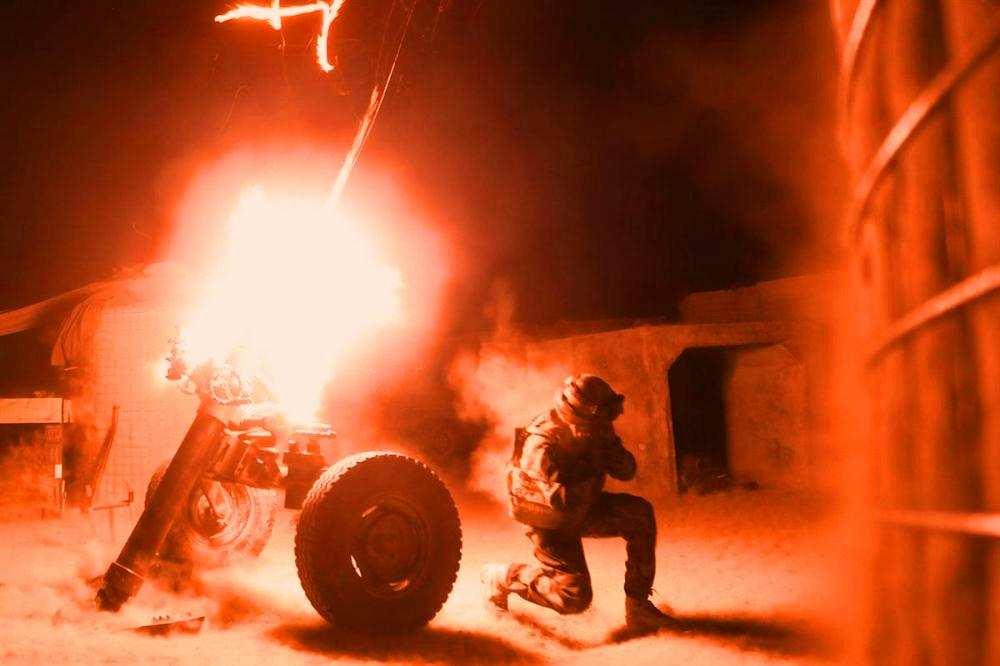 ВСУ атаковали позиции Армии ДНР под Донецком: используются минометы, гранатометы и пулеметы | Русская весна