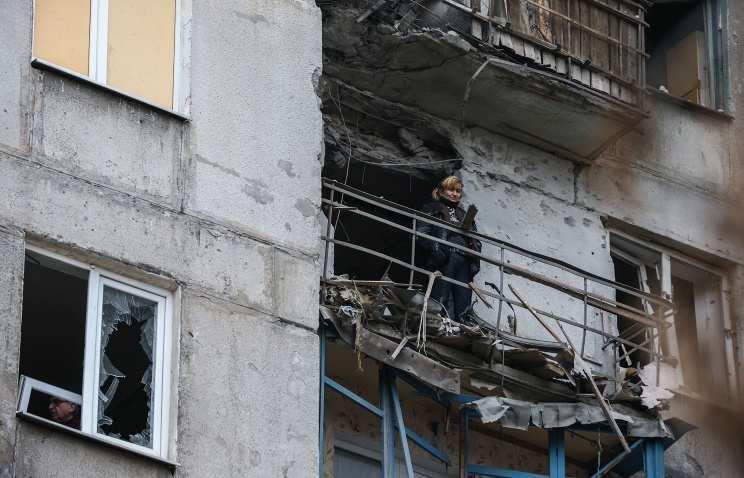 ДНР: за сутки зафиксировано 34 обстрела со стороны ВСУ | Русская весна
