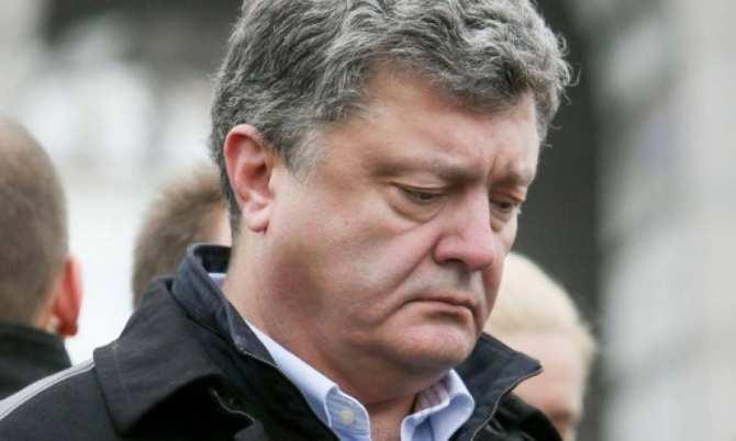 СРОЧНО: Украина полностью потеряла влияние наДонбасс, — Порошенко (ВИДЕО) | Русская весна
