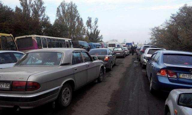 ОБСЕ фиксирует затруднение пересечения линии соприкосновения мирными жителями по вине Украины | Русская весна