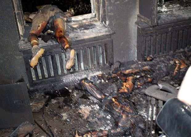 Свидомый цинизм: 2 мая в Одессе будут праздновать «победу над оккупантами» | Русская весна