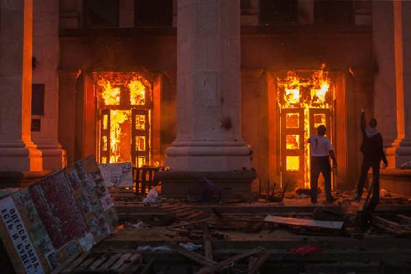 Украина продолжит нарушать права человека, несмотря на требования ООН | Русская весна
