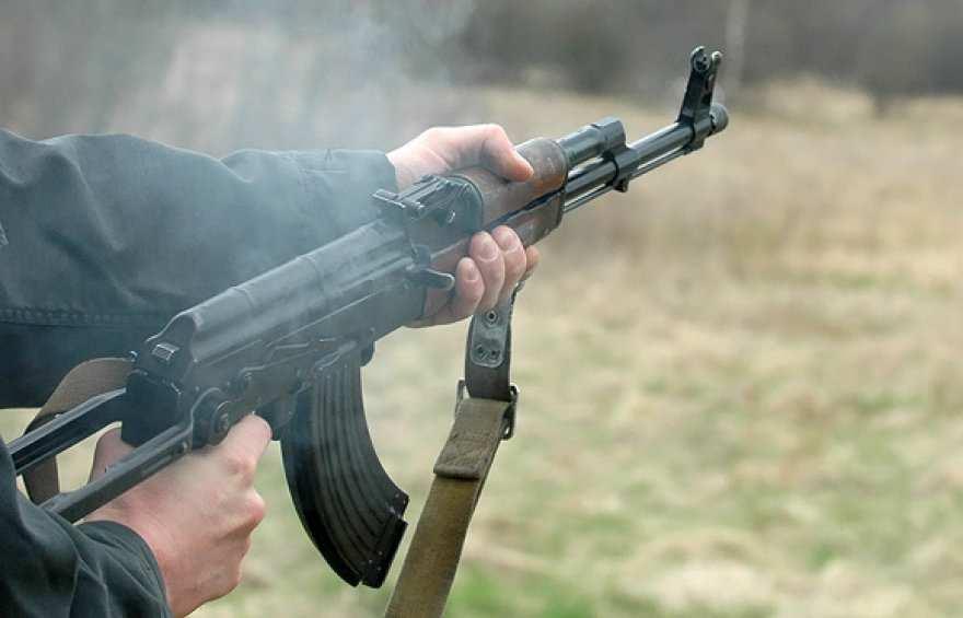 «Ты сепар!» Как морпехи ВСУ убивают друг друга на Донбассе — расследование   Русская весна