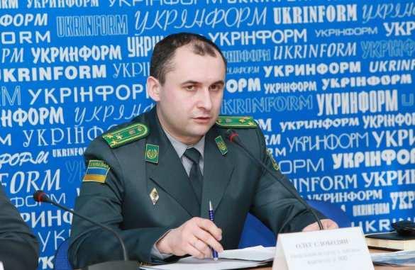 Россия продолжает незаконно кормить жителей Донбасса — Госпогранслужба Украины   Русская весна