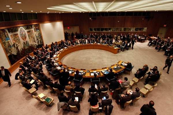 Совбез ООНобсуждает ситуацию наБлижнем Востоке — прямая трансляция, смотрите икомментируйте с«Русской Весной» | Русская весна