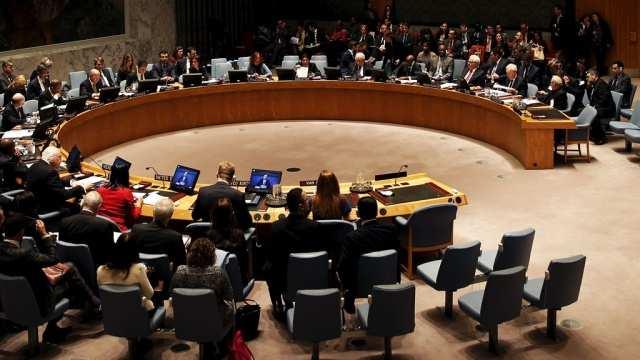 Россия созывает СБООНвсвязи спланами Турции ввести войска вСирию   Русская весна