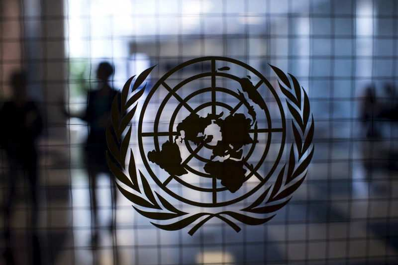 ВАЖНО: Напавшие наСирию страны внесли свой проект резолюции вСовбез ООН | Русская весна
