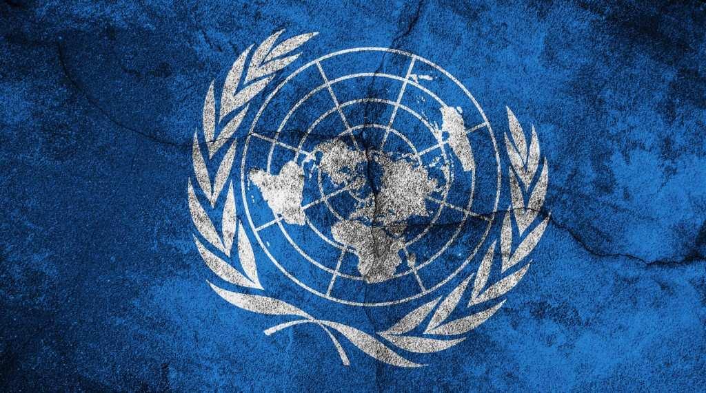 ВРоссии ответили напредложение Украины отменить право вето вСовбезе ООН | Русская весна