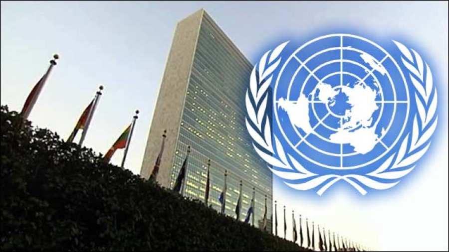 ООН призывает прекратить боевые действия в Донбассе | Русская весна