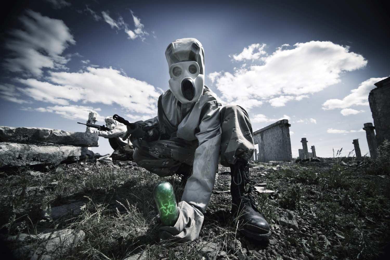 Удобные выводы: в Вашингтоне опубликовали доклад о химатаке в Сирии | Русская весна