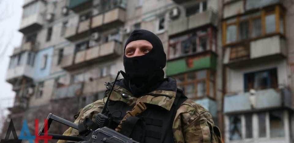 Россиянин, воевавший за свободу Курдистана, защищает Донбасс (ВИДЕО) | Русская весна