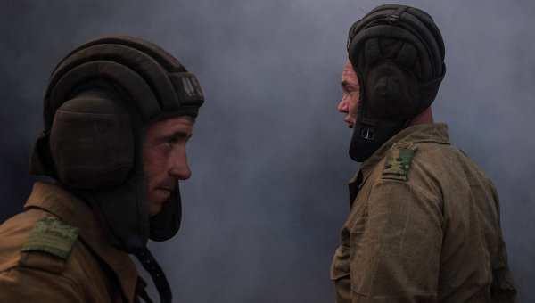 ВАЖНО: Ополчение ЛНР приведено в боевую готовность из-за угрозы наступления ВСУ | Русская весна