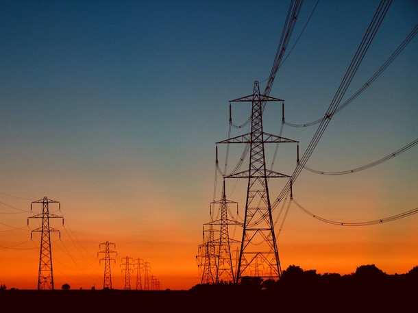 Россия больше не будет продавать электроэнергию Украине | Русская весна