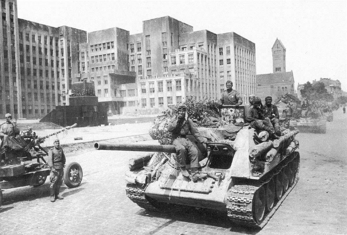«Россия брала Берлин, а не Минск», — Небензя поправил постпреда Германии вООН | Русская весна