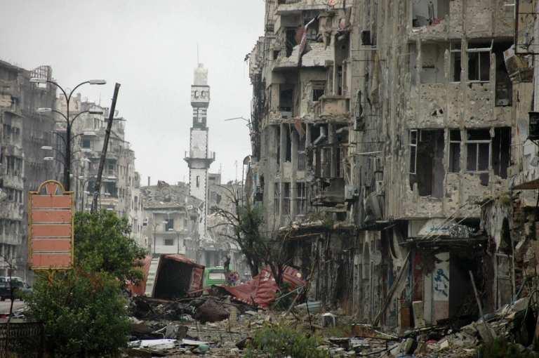 Под Латакией убиты 15 полевых командиров, боясь прорыва САА, боевики минируют Пальмиру, в Идлибе они взрываются на бракованных минах западных «спонсоров», — «Тимур» | Русская весна