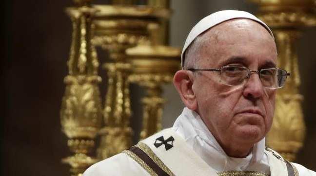 Папа Римский обеспокоен ситуацией на Донбассе | Русская весна