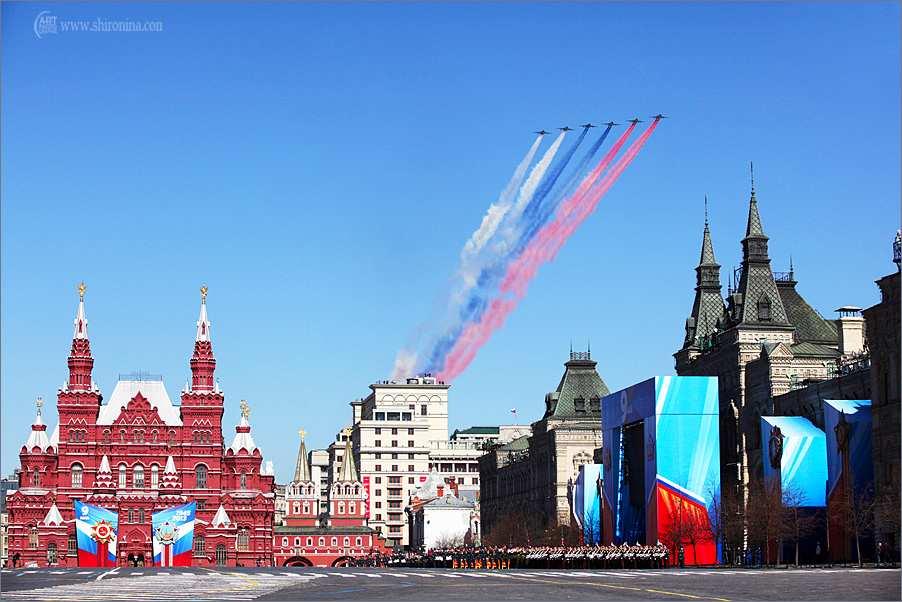 Арсенал ВСУ вБалаклее был взорван ударом беспилотника, который показали наКрасной площади, — Матиос | Русская весна