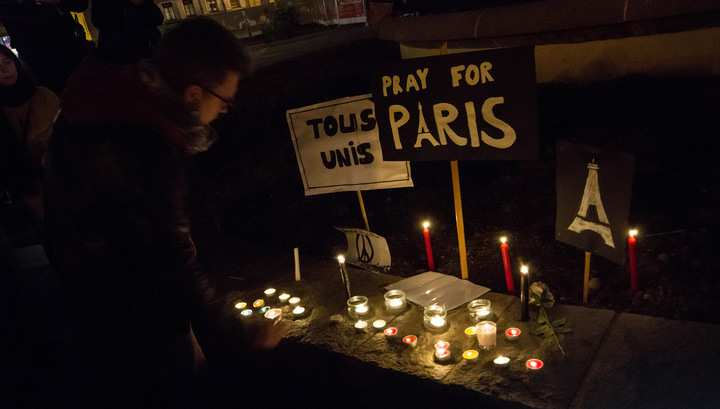 Бойня вПариже: один изтеррористов былхорошо известен спецслужбам | Русская весна
