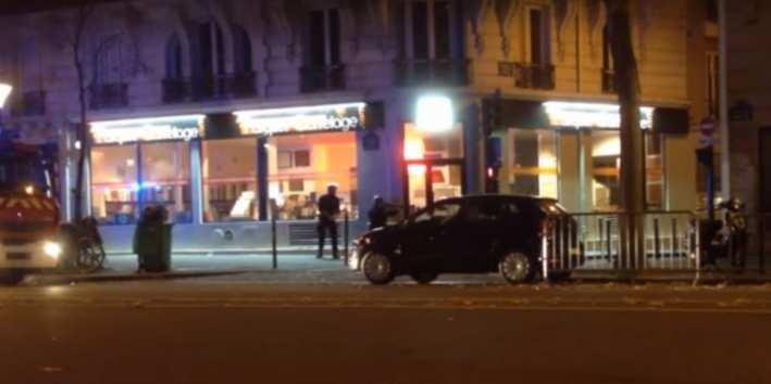 Итоги парижских терактов: французская полиция не умеет стрелять и вести агентурную работу | Русская весна