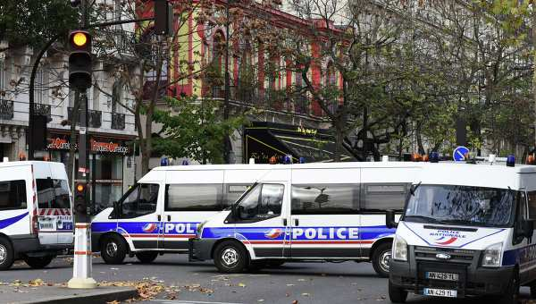 Стали известны имена трех террористов, причастных к атакам в Париже | Русская весна
