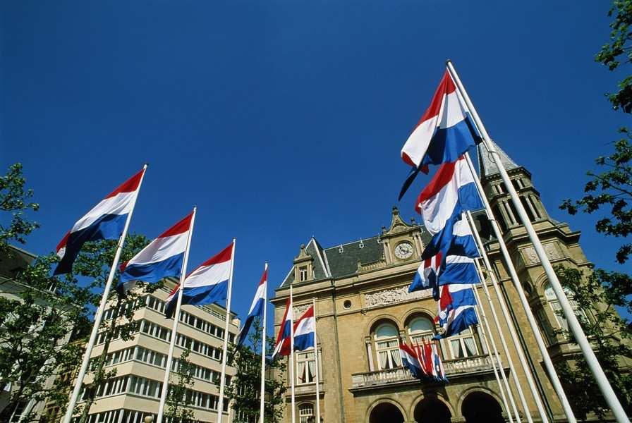 Парламент Нидерландов не поддержал отказ от ассоциации с Украиной   Русская весна