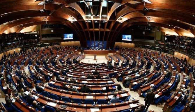 В МИД России обвинили ПАСЕ в двойных стандартах из-за «списка Савченко» | Русская весна
